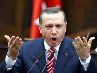 Φωτογραφία για Ο Ερντογάν κατηγορεί το Ισραήλ για εθνοκάθαρση (Βίντεο)