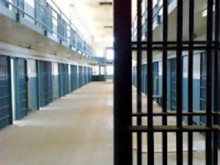Φωτογραφία για 70% μουσουλμάνοι οι κρατούμενοι στις ελληνικές φυλακές
