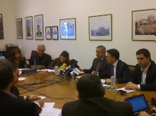 Φωτογραφία για Πρόταση νόμου του ΠΑΣΟΚ για τα υπερχρεωμένα νοικοκυριά