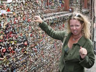Φωτογραφία για Ο πιο αηδιαστικός τοίχος στον κόσμο! (pics)