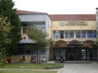 Φωτογραφία για Στο πλευρό των εργαζομένων το Πανεπιστήμιο Δ. Ελλάδας