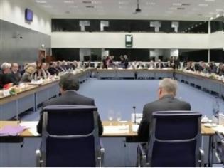 Φωτογραφία για Σε εξέλιξη η συνεδρίαση του Eurogroup