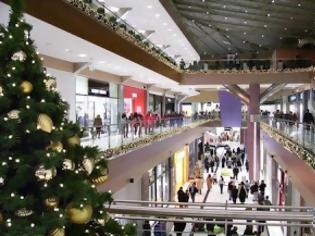 Φωτογραφία για Στις 13 Δεκεμβρίου αρχίζει το εορταστικό ωράριο