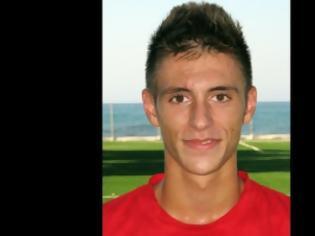 Φωτογραφία για Βαθειά οδύνη για τον χαμό του 16χρονου Ζαχαρία ποδοσφαιριστή του Πλατανιά