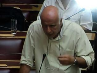 Φωτογραφία για Γιώργος Κυρίτσης: «Δεν βαρεθήκατε αυτές τις μ@λ@κίες» - Δείτε το βίντεο