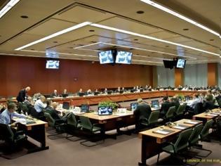 Φωτογραφία για Θρίλερ στισ Βρυξέλλες - Το Eurogroup διεκόπη