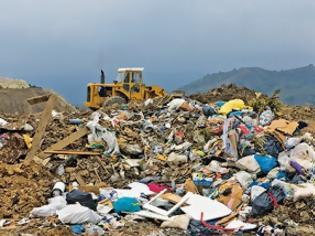 Φωτογραφία για Δημιουργία εργοστασίων επεξεργασίας απορριμάτων