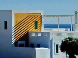 Φωτογραφία για Άδεια παραμονής στην Ελλάδα σε όσους αλλοδαπούς επενδύουν σε ακίνητα (Δηλαδή σε αυτά που θα κατασχέσουν από τους Έλληνες)