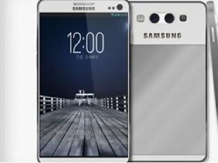 Φωτογραφία για Διέρρευσαν οι πρώτες πληροφορίες για το Samsung Galaxy S4