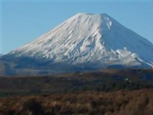 Φωτογραφία για Tο ηφαίστειο του «Αρχοντα των Δαχτυλιδιών» είναι έτοιμο να εκραγεί!
