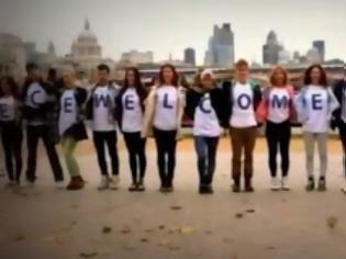 Φωτογραφία για Αναγνώστης σχολιάζει το διαφημιστικό σποτ της Ελλάδας στο Λονδίνο