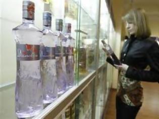 Φωτογραφία για Στοιχεία που παγώνουν! Ένας στους τρεις Ρώσους είναι αλκοολικός