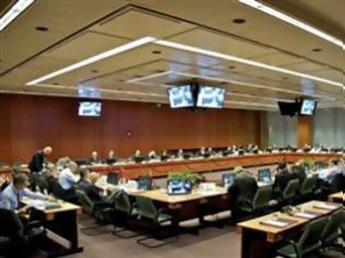 Φωτογραφία για Ολοκληρώθηκε το Eurgroup χωρίς συμφωνία για την Ελλάδα