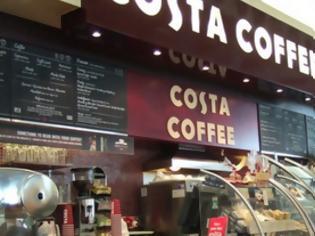 Φωτογραφία για Μπαίνει λουκέτο στα καταστήματα Costa Coffe στην Ελλάδα