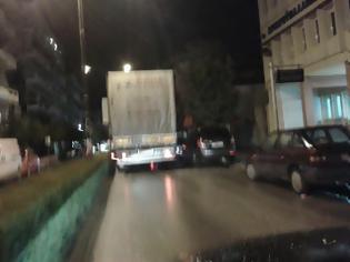 Φωτογραφία για Χάθηκαν οι Τούρκοι στα... Τρίκαλα