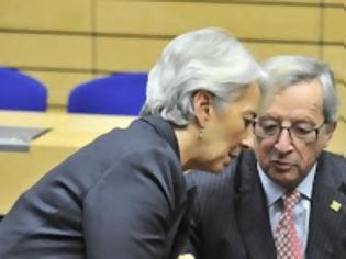 Φωτογραφία για Χωρίς τελική συμφωνία για την Ελλάδα η συνεδρίαση του Eurogroup