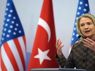 Φωτογραφία για Τουρκία – Συριακή Αντιπολίτευση και Ηνωμένες Πολιτείες: Ενδεχόμενη Συμμαχία;