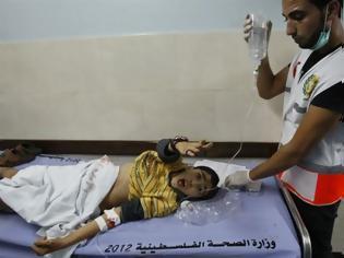 Φωτογραφία για Ρόμπερτ Φισκ: Οι «μύθοι» για τον πόλεμο στη Γάζα Επανάληψη των ίδιων «κλισέ» επί χρόνια, γράφει στον Independent