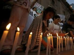 Φωτογραφία για Πάνω από 140 νεκροί και 950 τραυματίες στη Γάζα