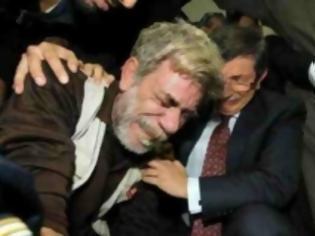 Φωτογραφία για Γιατί ξέσπασε σε λυγμούς ο Τούρκος υπουργός Εξωτερικών, Α. Νταβούτογλου
