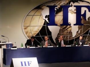 Φωτογραφία για IIF: Όχι σε νέο «κούρεμα» του ελληνικού χρέους