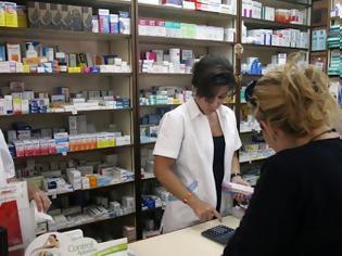 Φωτογραφία για Αντιδρούν οι φαρμακοποιοί στην αναδρομική έκπτωση επί των φαρμάκων