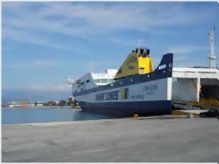 Φωτογραφία για Η ΑΝΕΚ προχωρά σε ναύλωση πλοίου, υπό ιταλική σημαία, στη γραμμή Πάτρα- Βενετία