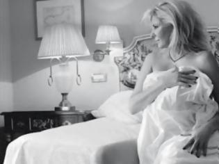 Φωτογραφία για Δήμητρα Λιάνη-Παπανδρέου: Η άγνωστη γυμνή φωτογράφησή της!