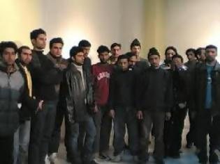 Φωτογραφία για Νέα επαναπροώθηση 53 παράνομων μεταναστών