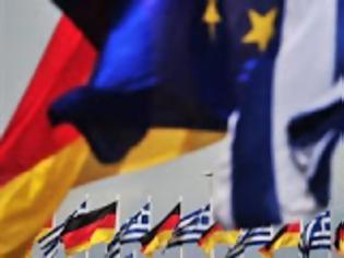 Φωτογραφία για Η Γερμανία σκέφτεται να αναλάβει το ποσό που πληρώνει το ΔΝΤ!