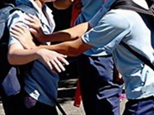 Φωτογραφία για Αγρίνιο: Μαθητές της ΣΤ' Δημοτικού γρονθοκόπησαν μικρότερο μαθητή του σχολείου!