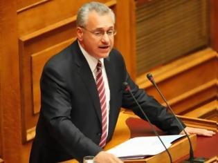 Φωτογραφία για Κ.Μαρκόπουλος : Φέρτε στη Βουλή τις λίστες Χριστοφοράκου και Λαγκάρντ