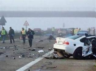 Φωτογραφία για Έλληνας οδηγούσε ανάποδα σε αυτοκινητόδρομο στη Γερμανία, έξι άτομα έχασαν τη ζωή τους