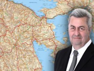 Φωτογραφία για ΕΒΕ Ηλείας: Να αλλάξουμε περιφέρεια - Από τη Δυτ. Ελλάδας στην Πελοποννήσου