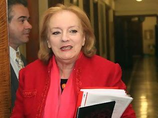 Φωτογραφία για Έμφραγμα μέσα στη Βουλή υπέστη η Ρεγγίνα Βάρτζελη
