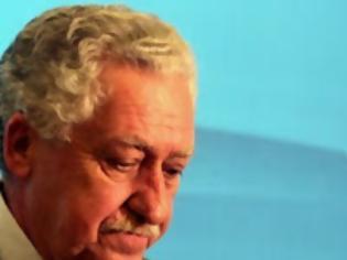 Φωτογραφία για Κουβέλης: Περαιτέρω καθυστέρηση συνιστά επικίνδυνη περιδίνηση ...για Ελλάδα και ευρωζώνη... !!!
