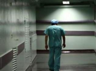 Φωτογραφία για Ξεσηκωμός για την κατάρρευση της δημόσιας υγείας