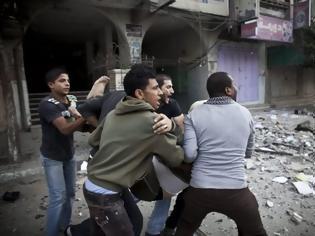 Φωτογραφία για ΗΠΑ και Αίγυπτος ευθύνονται για το αδιέξοδο στο Παλαιστινιακό