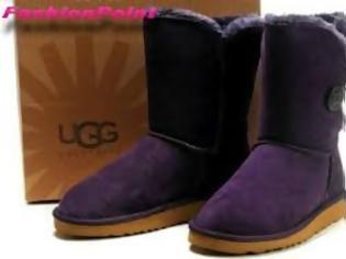 f62b237502a Φωτογραφία για Έτσι φτιάχνονται οι μπότες Ugg σου - ΠΡΟΣΟΧΗ σκληρές εικόνες!