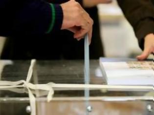 Φωτογραφία για Επτά κόμματα στη Βουλή βλέπουν τρεις δημοσκοπήσεις