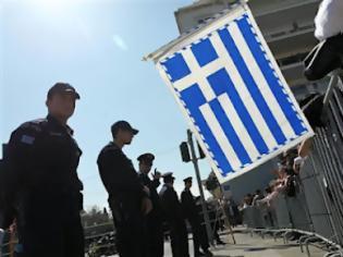 Φωτογραφία για Φρούριο η Αθήνα