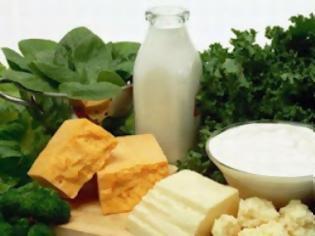 Φωτογραφία για Οστεοπόρωση και διατροφή