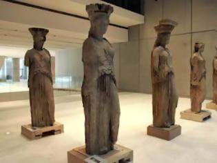 Φωτογραφία για Δωρεάν σήμερα η είσοδος στο Μουσείο της Ακρόπολης