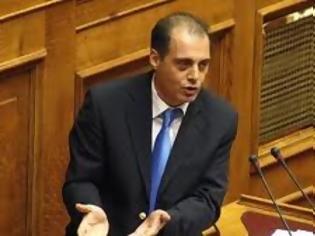 Φωτογραφία για Ερώτηση του Κυριάκου Βελόπουλου προς τον Υπουργό Επικρατείας
