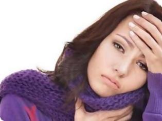 Φωτογραφία για Έχετε πυρετό; Πως θα το μάθετε χωρίς θερμόμετρο