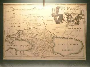 Φωτογραφία για Το μυστήριο της καταγωγής των Αλβανών.