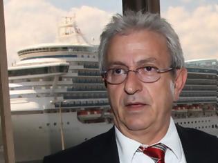 Φωτογραφία για Θ. Βενιάμης: Σχέδιο για 100.000 θέσεις απασχόλησης στη θάλασσα