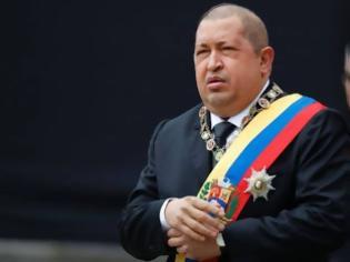 Φωτογραφία για Νέες επιπλοκές στην υγεία του Τσάβες