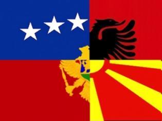 Φωτογραφία για «Μεγάλη Αλβανία», το σχέδιο των ΗΠΑ κατά της Ορθοδοξίας στα Βαλκάνια