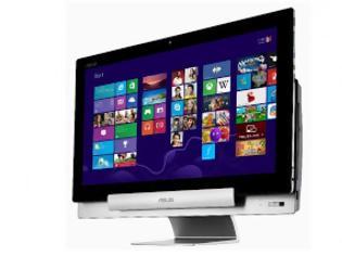 Φωτογραφία για ASUS Transformer AiO. Το All-In-One PC που μετατρέπεται σε  tablet